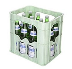 Aqua Römer Medium 12 x 0,75 Liter Glasflasche