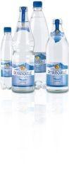 PET-Flascherusquelle Spritzig 12 x 1,0 Liter PET-Flasche