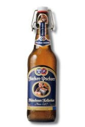 Hacker Pschorr Münchener Kellerbier Anno 1417 - 20 x 0,5 Liter Bügelflasche