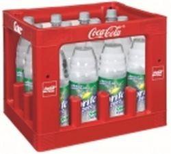 Sprite Zero 12 x 1,0 Liter PET-Flasche