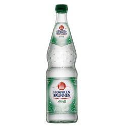 Franken Brunnen Still 12 x 0,75 Liter Glasflasche