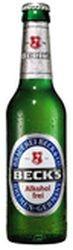 Beck's Pils Alkoholfrei 24 x 0,33 Liter