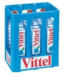 Vittel 6 x 1,5 Liter PET-Flasche