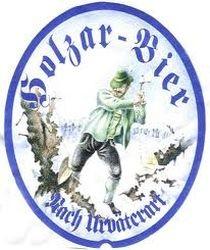 Hirschbräu Holzar Bier 20 x 0,5 Liter Bügelflasche