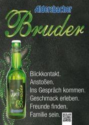 Aldersbacher Bruder Urhell 24 x 0,33 Liter