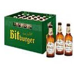 Bitburger Premium Pils 24 x 0,33 Liter
