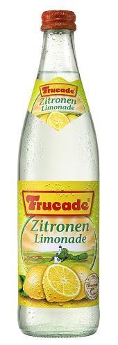 Frucade Zitrone 20 x 0,5 Liter