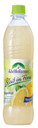 Adelholzener Bleib in Form Grapefruit 8 x 0,75 Liter PET-Flasche
