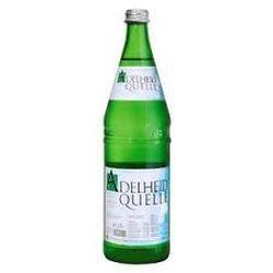 Adelheidquelle Heilwasser 12 x 0,75 Liter Glasflasche