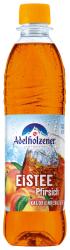Adelholzener Eistee Pfirsich 12 x 0,5 Liter PET-Flasche